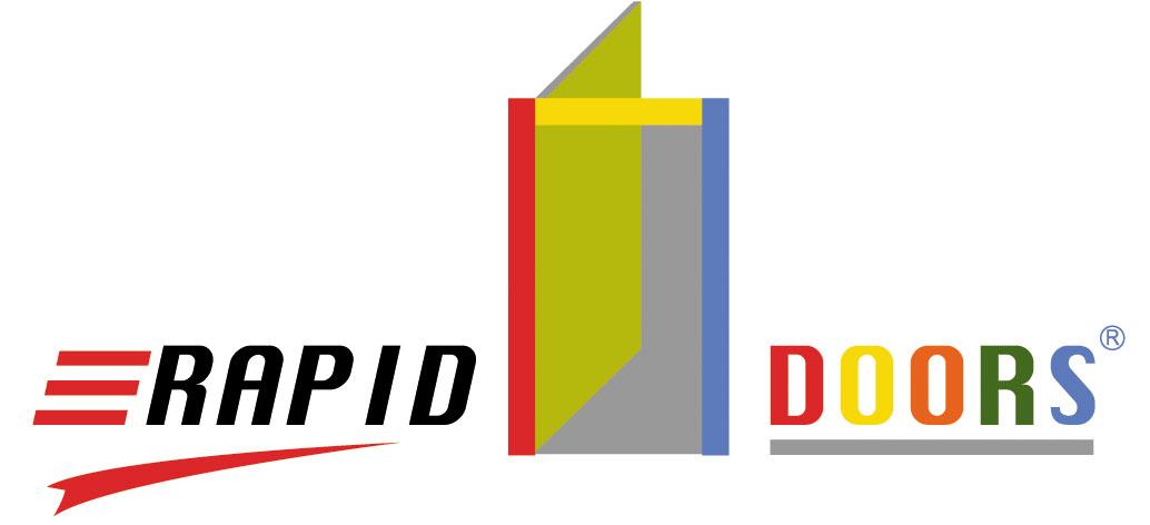 logo rapid doors