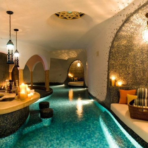 Hallway-Pools
