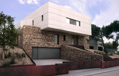 Neolith-vivienda-Girona