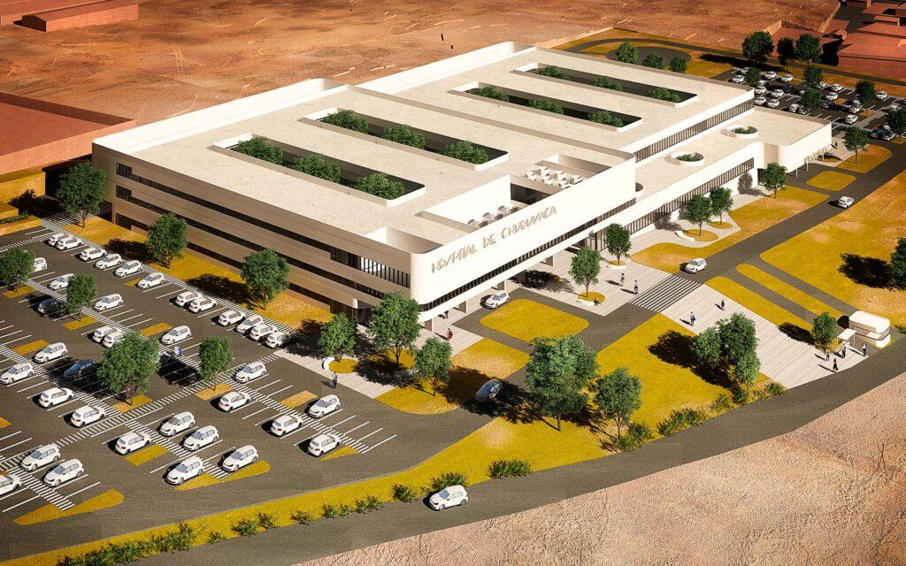 Hospital General de Chuquisaca