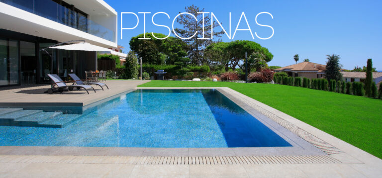 Piscinas Tagomago